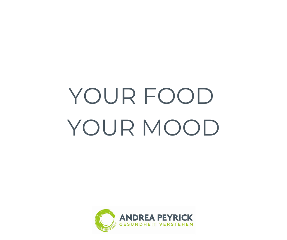 Your Food - Your Mood