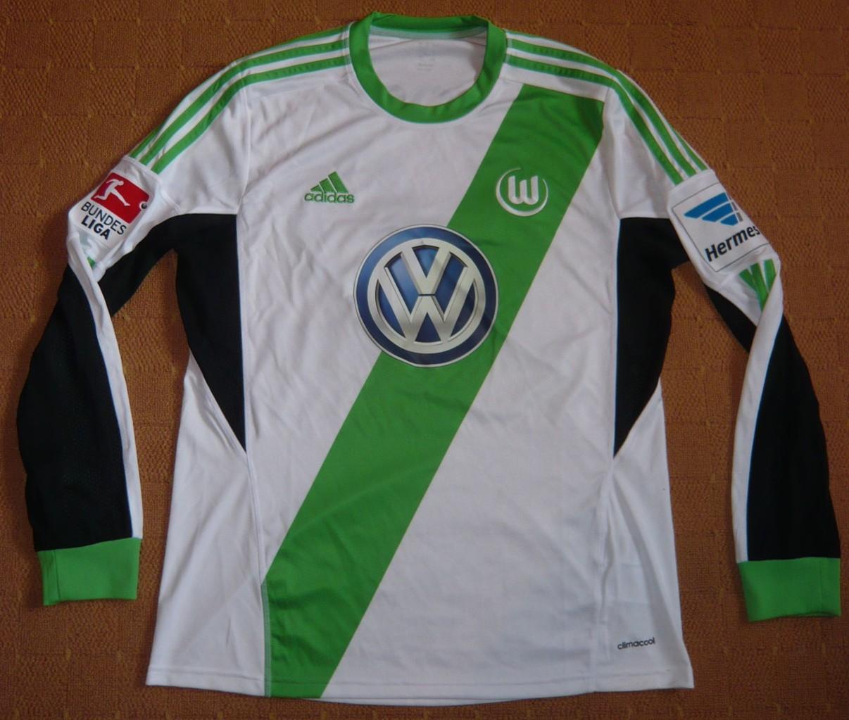 Vfl Wolfsburg Testspiele