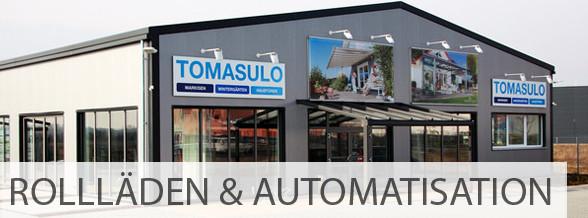 Rollläden & Automatisation