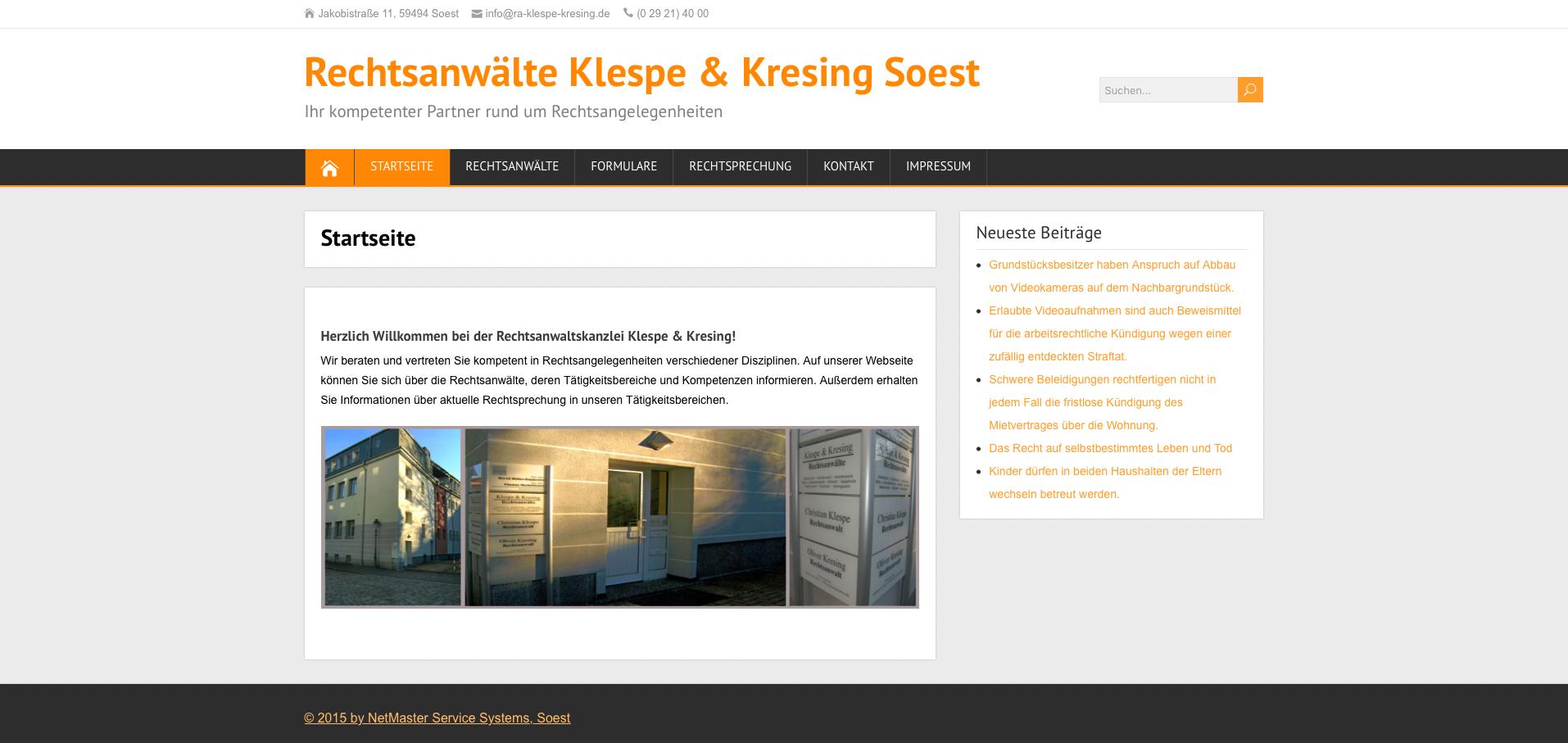 www.ra-klespe-kresing.de