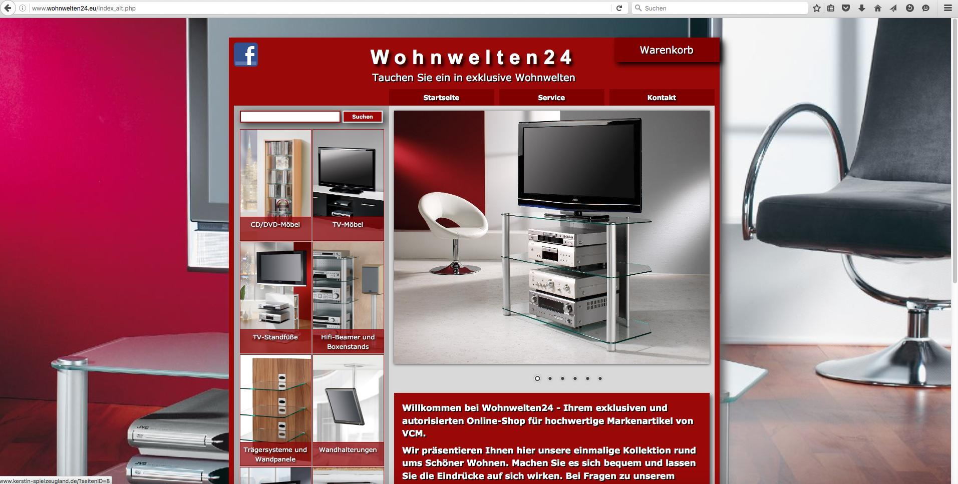 www.wohnwelten24.eu (nicht mehr online)
