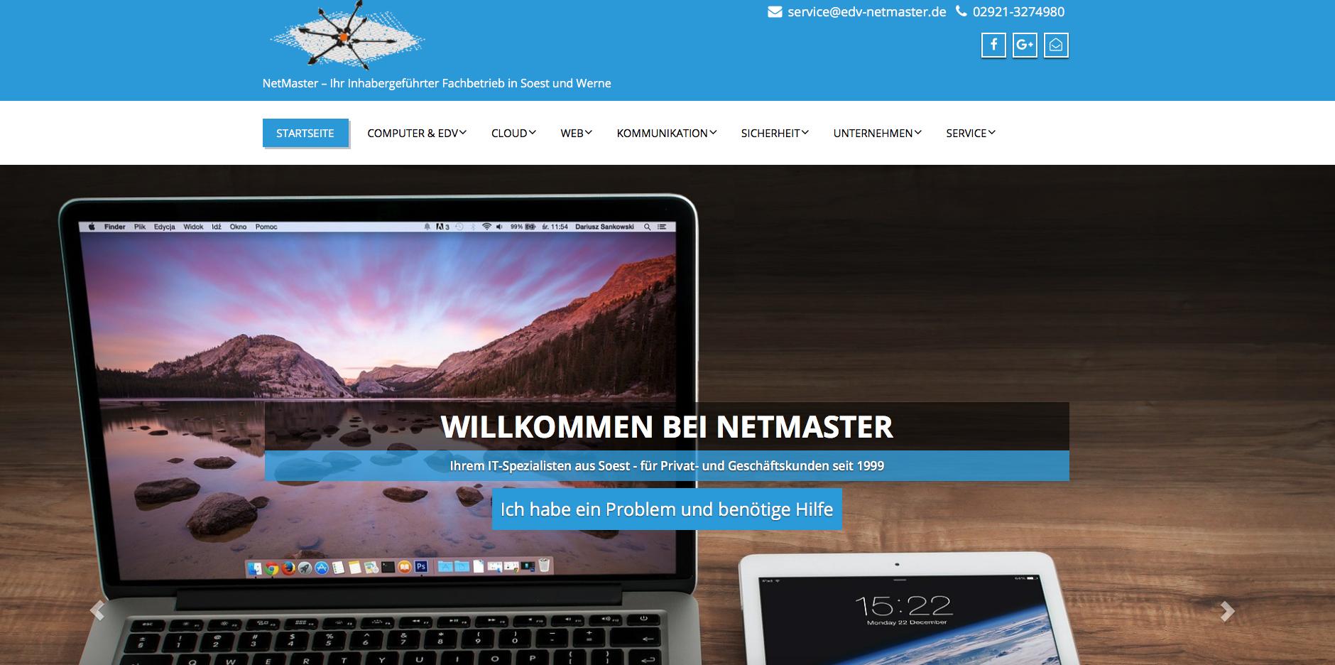 www.edv-netmaster.de