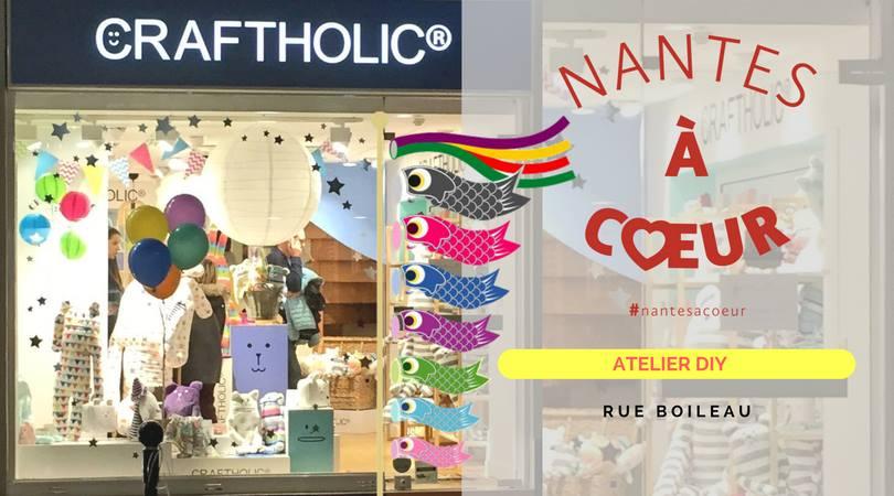 Nantes à Coeur