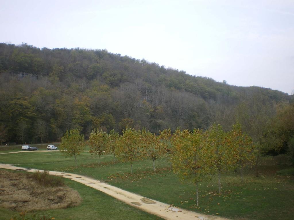 Ouverture du chantier le 07 novembre