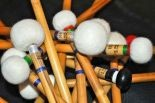Gewinnen Sie attraktive Preise wie Paukenschlägel, Sticks und Mallets auf www.paukenschlaegel.com