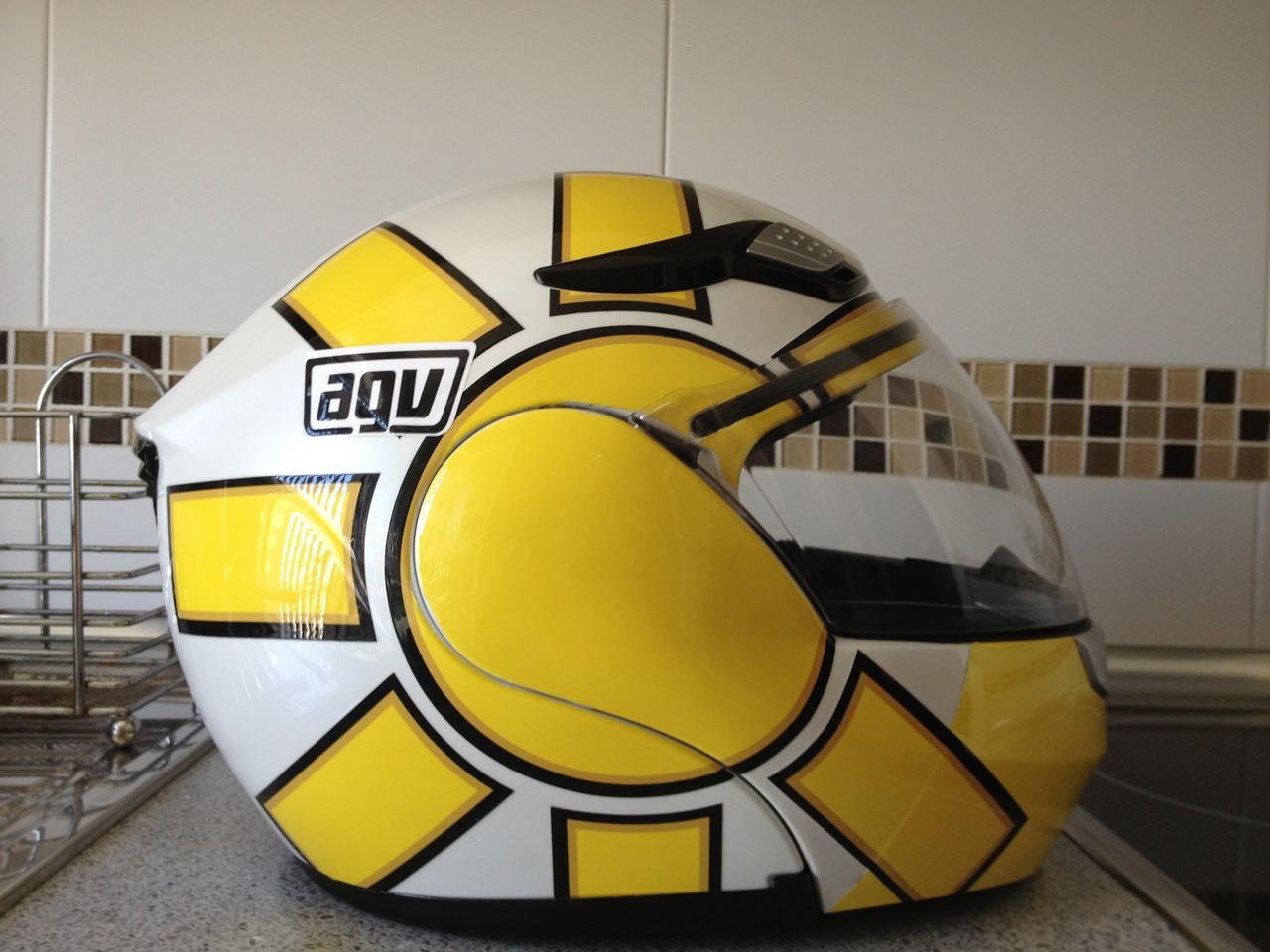 Cascos personalizados adhesivos baratos para moto - Cascos de cocina baratos ...