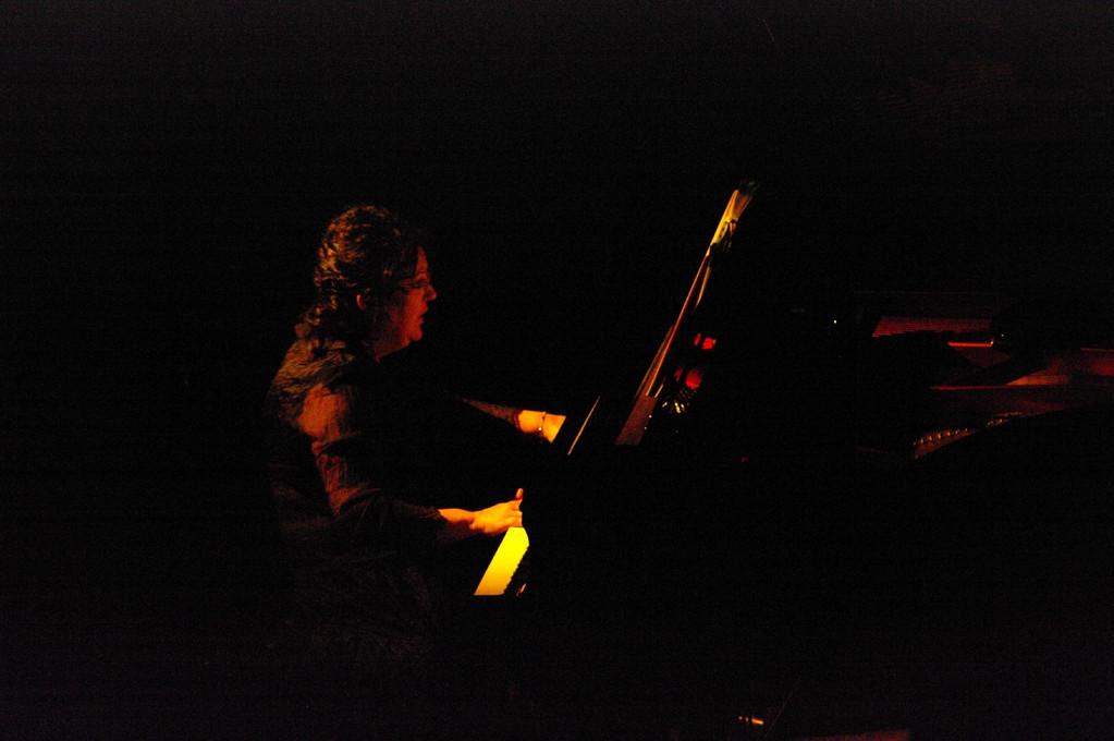 Concert Frédéric CHOPIN mai 2010 à Montchanin