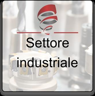 Imballaggi settore industriale