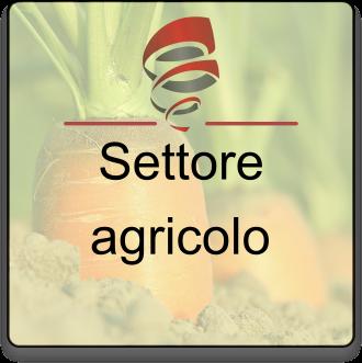 imballaggi settore agricolo
