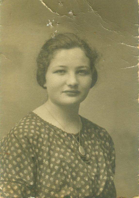 Martha Weber