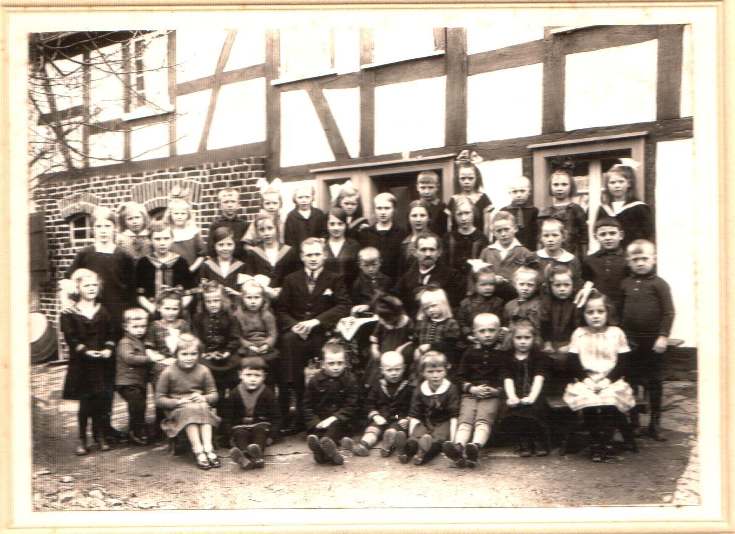 Sonntasgschule Obernau