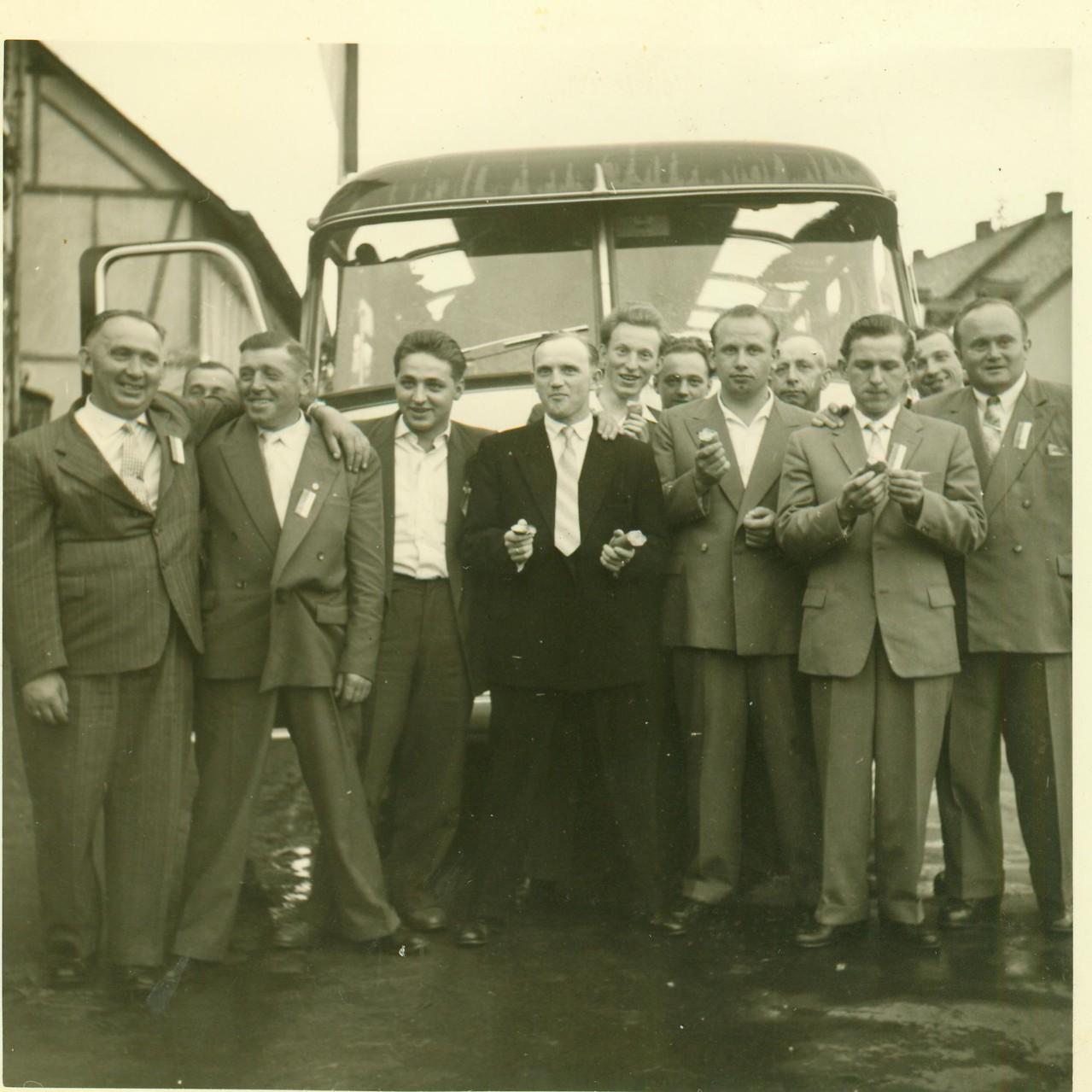 Dieblich 1958