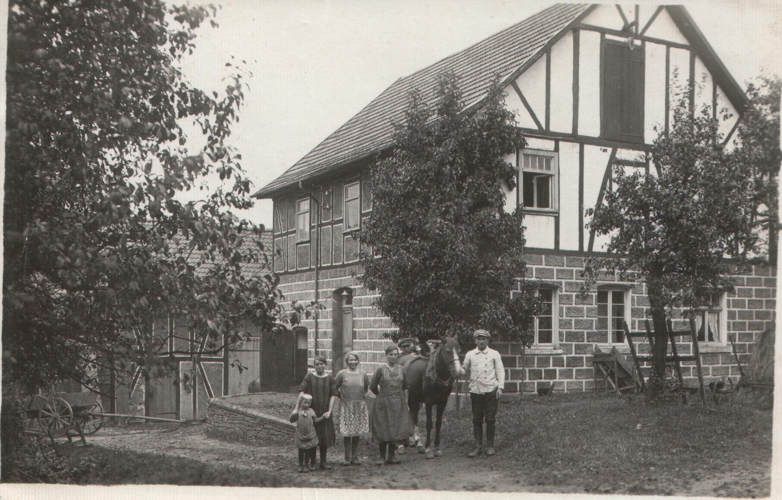 Hof Jacobs 1928