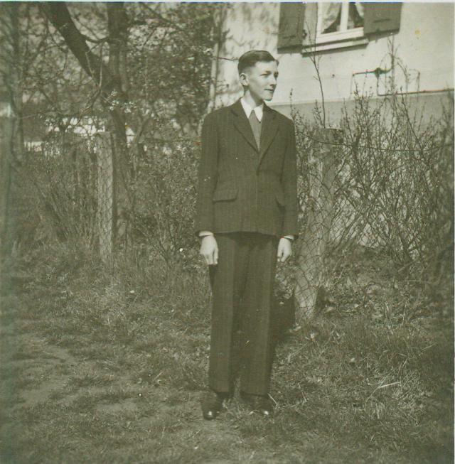 Willi Klein