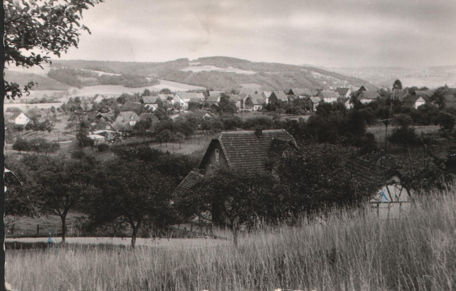 Obernau