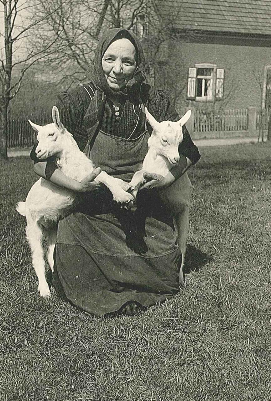 Luise Römer