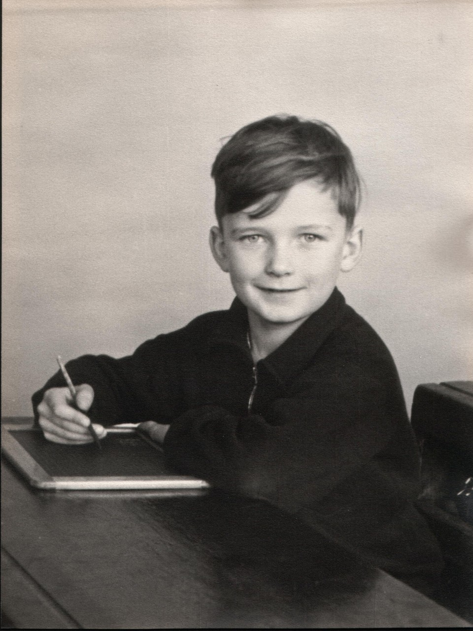 Adolf Jacobs