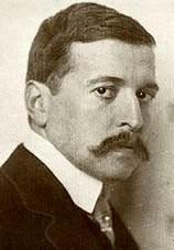 Hugo von Hofmannsthal - 1910