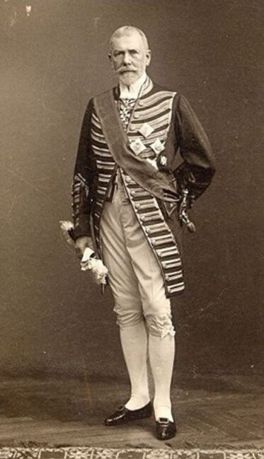 Ottmar von Mohl