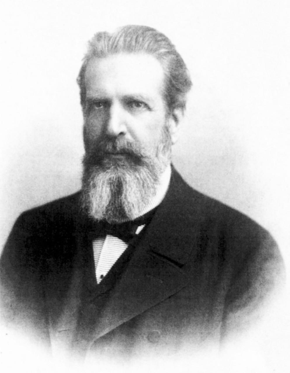 Josef von Doblhoff (1844-1928)