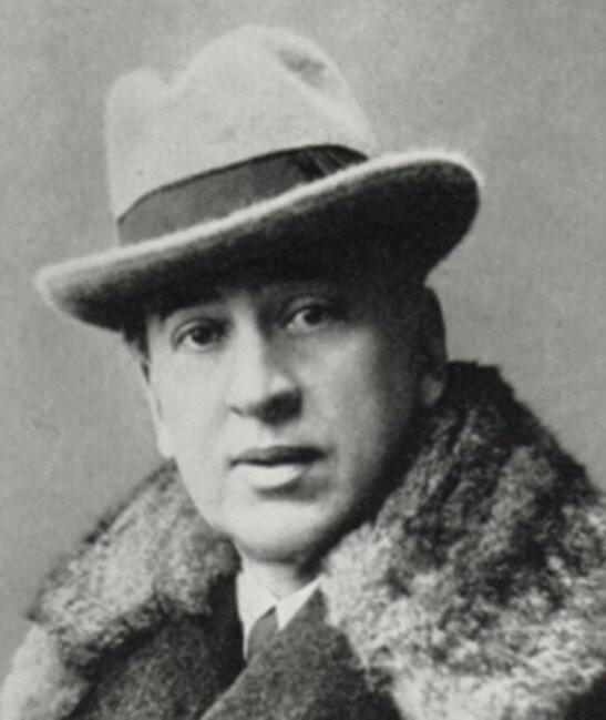 Louis Couperus (1863-1923)