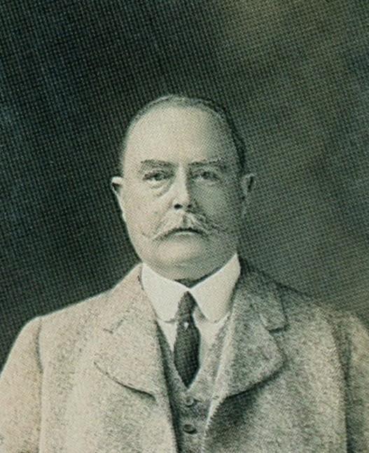Richard Gordon Smith (1858-1918)