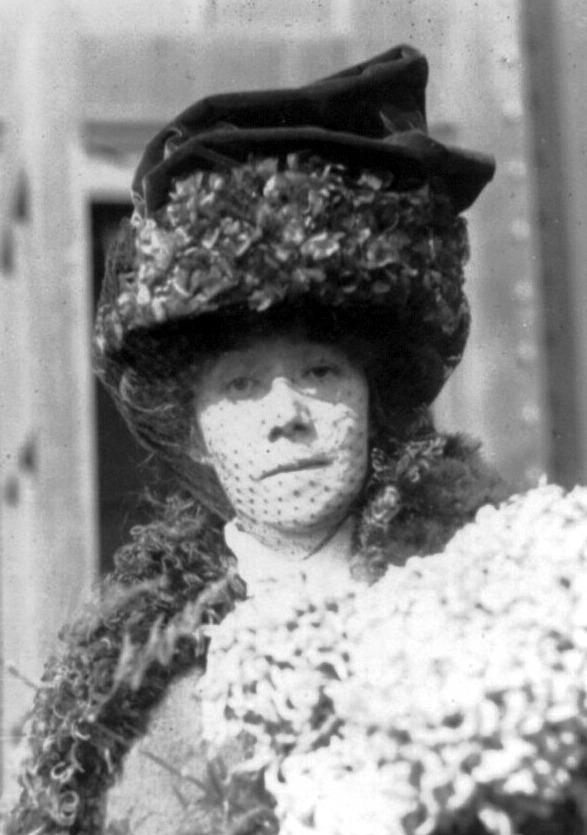 Yei Theodora Ozaki (1871-1923)