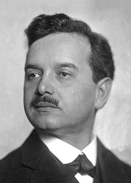 Max Dauthendey