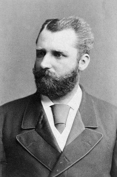 Raimund von Stillfried (1839-1911)