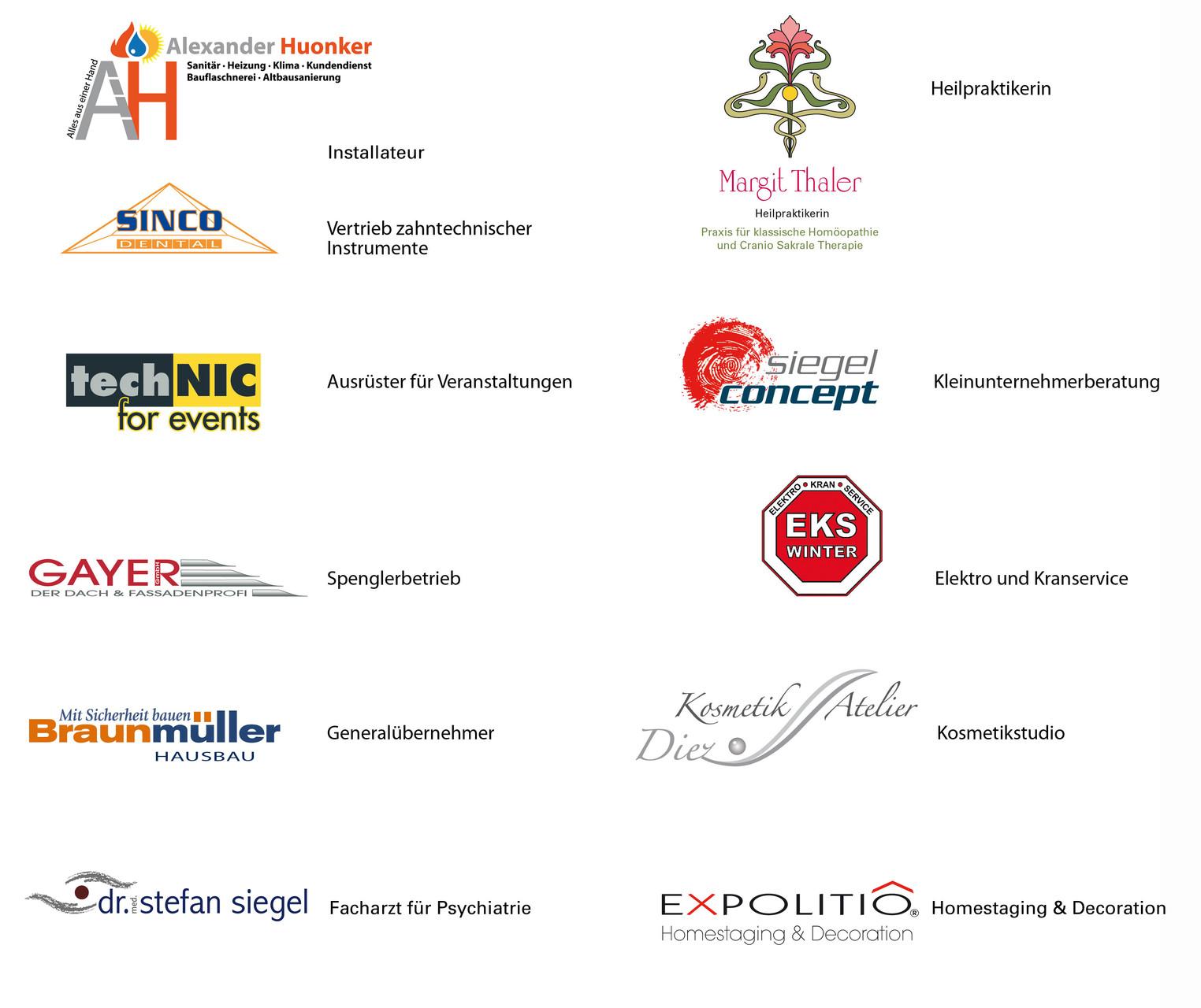 Logobeispiele