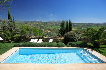 piscina de obra en valencia