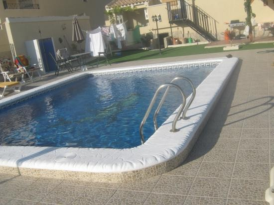 piscinas de obra en abanilla-murcia
