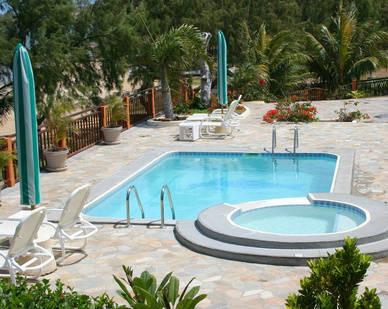 piscina de obra en madrid