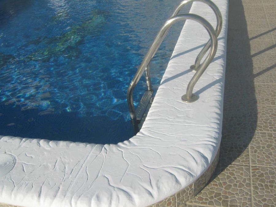 piscina de obra en abanilla