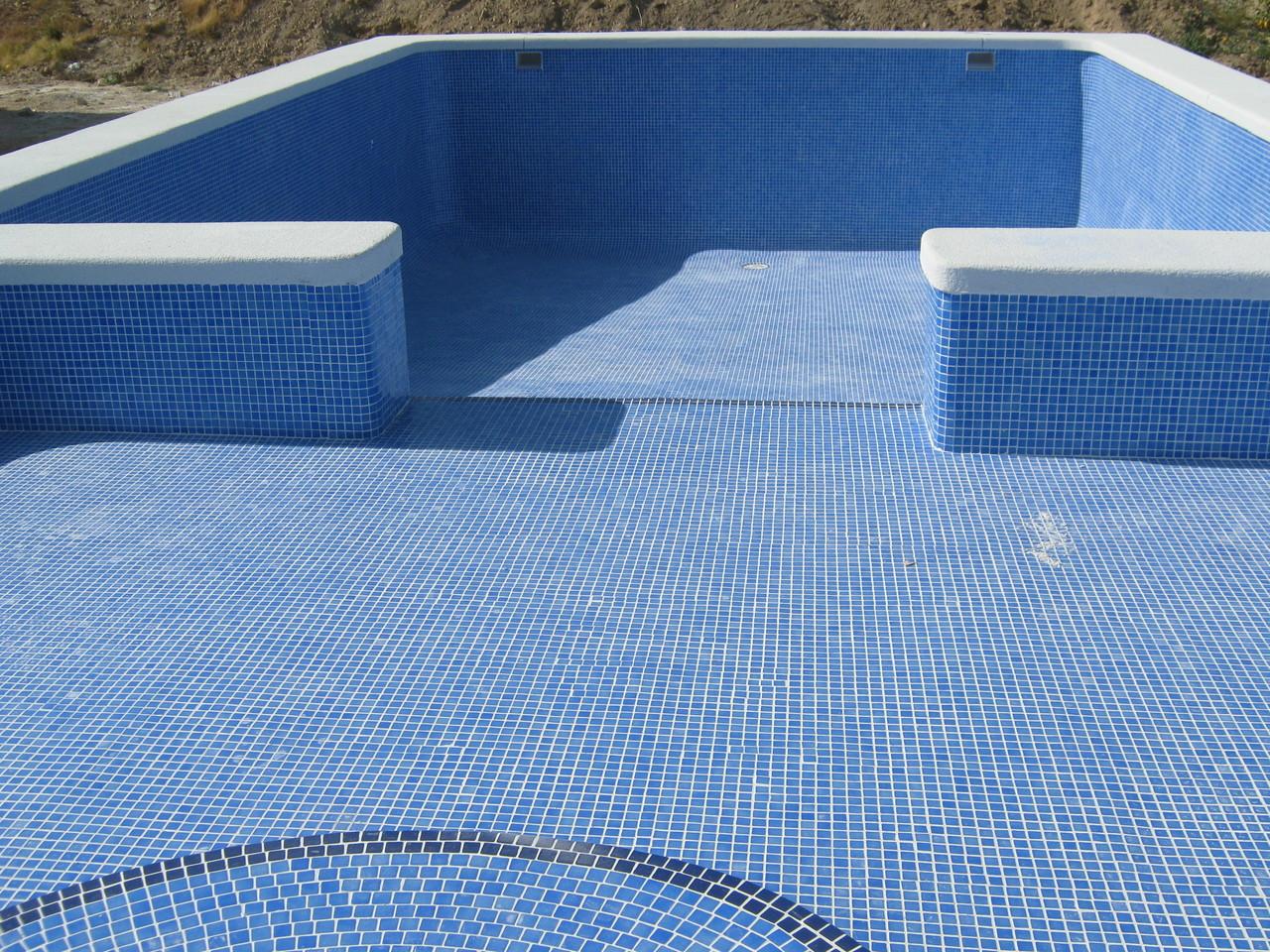 piscinas de obra en orihuela