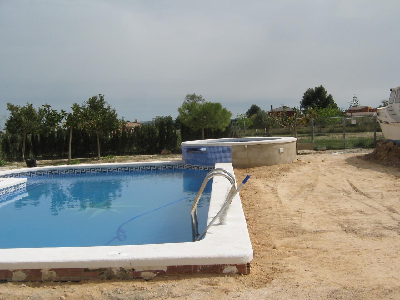 instalacion de piscinas alicante y murcia piscinas rachid