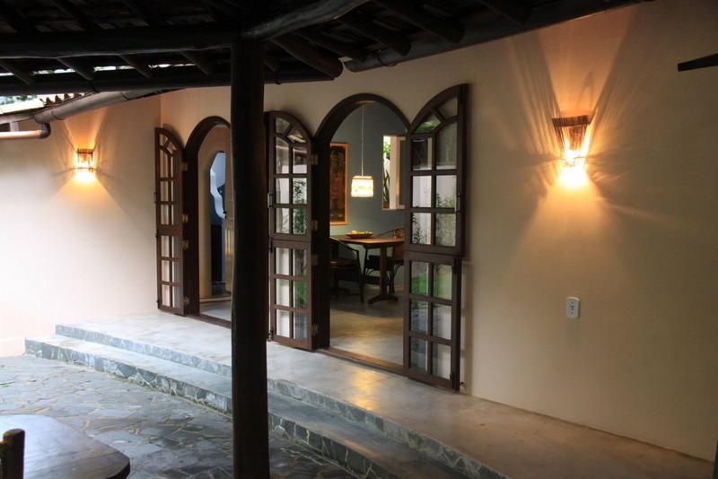 Casa pequena - Kleines Haus - Small house